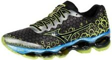 MIZUNO Wave Prophecy 3 Mens Running Shoes Slate Silver Lime - MANY SIZES