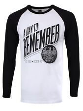 A Day To Remember Phoenix Mens ADTR Baseball T-Shirt