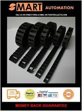Cable Drag Chain, Cable Carrier, Cable Towline - CNC 5 sizes 10 x 15 to 15 x 40x