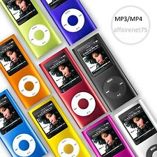 LECTEUR MP3 MP4  NEW STYLE  VIDEO MUSIQUE RADIO