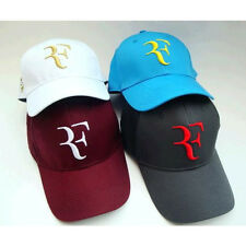 2014 Limited edition latest foreign trade tennis Roger Federer RF hat cap