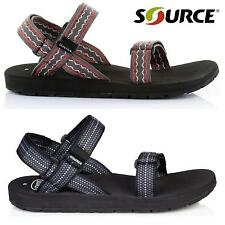 Source Classic Men's Sport Hiking Sandal New Colors for 2017