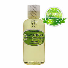 Premium Best Onion Seed Oil Organic Natural Hair Care Treatment Cold Pressed