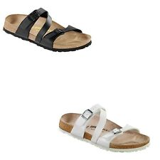 Birkenstock Classic Salina - sporty, contoured footbed - nice Colors NEW Germany