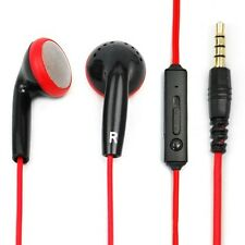 3.5mm In-Ear Earbuds Earphone Headset Headphone For Mobile Phone MP3 Hands-free