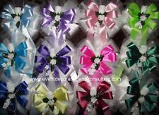 ELEGANT PEW BOWS for your Special Occasions