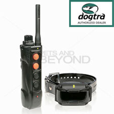 Dogtra Edge RT  Remote Training Collar 1 Mile Rechargeable Expandable