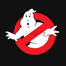 Ghost Busters Movie Inspired Funny Retro Vintage Logo 80's T-Shirt S-XXL Sizes