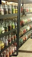 Yankee Candle Floral Scent 22oz Jar You Choose