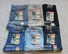 Wrangler Mens Jeans denim Five Star Regular Fit Many Sizes 96501 New With Tags