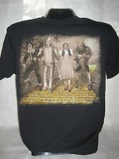 The Wizard of Oz T-Shirt Tee Movie Film Dorothy Toto Tin Man Judy Garland 48