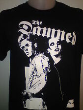 THE DAMNED MARQUEE TSHIRT punk stranglers xray spex ruts  ALL SIZES