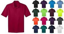 Dri-Fit Silk Touch Short Sleeve Polo Shirt by Port Authority Sizes XS-4XL K540