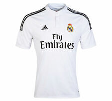 Real Madrid Home Shirt 2014/2015