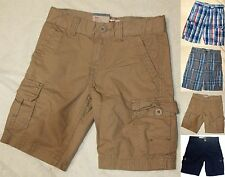 *NWT* Boy's Levi's Cargo Shorts, Variety of color and size