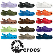 Crocs Classic Clogs Slides Men's and Women's some colours + Sizes Shoes Cayman