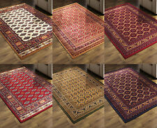 Persian Oriental Traditional Excellent Quality SOFT Runners + Rugs