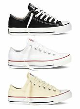 Converse Chuck Taylor All Star Low Top Sneakers Unisex Canvas Shoes
