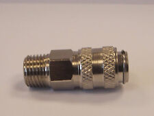 Rectus 21 Type Coupling Water Fed Pole Bsp male Fitting Microbore 21 Quick fit