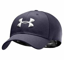 Under Armour Men's UA Blitzing Stretch Fit Baseball Cap Hat - Choice of Colors