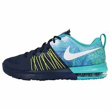 Nike Air Max Effort TR AMP Navy Aurora Mens Cross Training Shoes Trainer