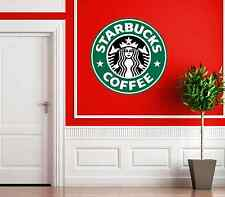 LARGE STARBUCKS SIGN PICTURE BAR PUB CAFE USA COFFEE HOUSE TEA CATERING LOGO