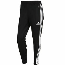 Adidas Men Condivo 14 Climacool Training Soccer Pants Black White
