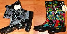 *New* Womens SakRoot Rain/Snow Boots with faux fur lining-Many Styles & Sizes