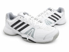 adidas Performance Bercuda 3 White Tennis Shoes Trainers
