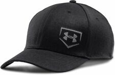 Under Armour Men's Baseball Cap Style # 1254866 FREE POSTAGE New