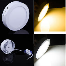 Dimmable 9W 15W 21W CREE LED Recessed Ceiling Panel Down Light 85-265V Bulb Lamp