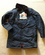 WT Gerber Outerwear Military/Police 3M Thinsulate 2-part Uniform Jacket 34R 36R