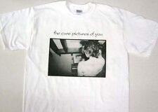 THE CURE pictures of you T Shirt ( Men S - 3XL)