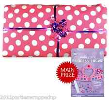 Princess Amira Pass the Parcel Party Game Ready Made (8 - 25 Layers)