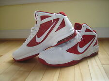 Nike Air Max Destiny TB Mens Basketball Shoes 17, 18 Red, Green NEW