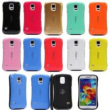 iFace Gel Shock-Absorbing Shockproof Bumper Cover Case Skin for Samsung S3 S4 S5