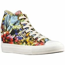 Converse Women's Wedge Chuck Taylor All Star Lux Floral 547195C