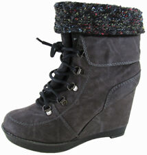 Big Buddha Women 'Foxy' Ankle Boot Shoe