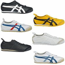 onitsuka tiger unisex mexico 66