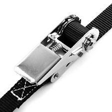 Stainless Steel 316 Ratchet 25mm Strap 6m Endless