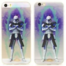 Star Wars Clone Trooper Soft Rubber PC Back Case For iPhone 5 / 5S / 6 / 6 Plus