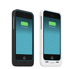NEW Mophie Juice Pack Helium Battery Charger Case for iPhone 5C W/ FREE GIFT!