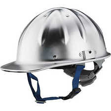 Forester Aluminum Hard Hats