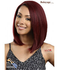 Bobbi Boss Synthetic Lace Front Wig - MLF74 Copper