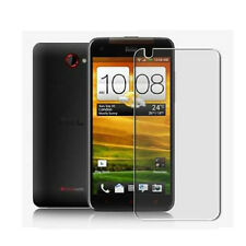 3x CLEAR LCD Screen Protector Shield for HTC X920E Butterfly
