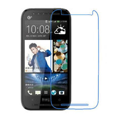 3x MATTE Anti Glare Screen Protector for HTC Desire 608t