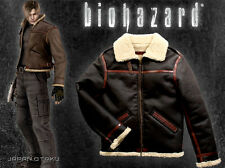 LIMITED BIOHAZARD TACTICAL LEON's BOMBER JACKET