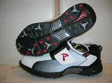 A-Game / Global Sports ICON MENS GOLF SHOES W/BRISOLE TECH!!! (N4375)