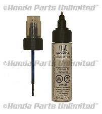 Genuine Honda OEM Touch-Up Paint ***ALL BROWN/BEIGE/GOLD SHADES***