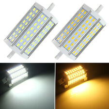 Lampada Non/Dimmable R7S 118mm 20W 48 SMD 5730 LED Energy Saving 3000k/6000k